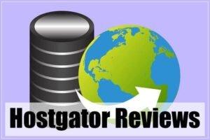reviews of hostgator