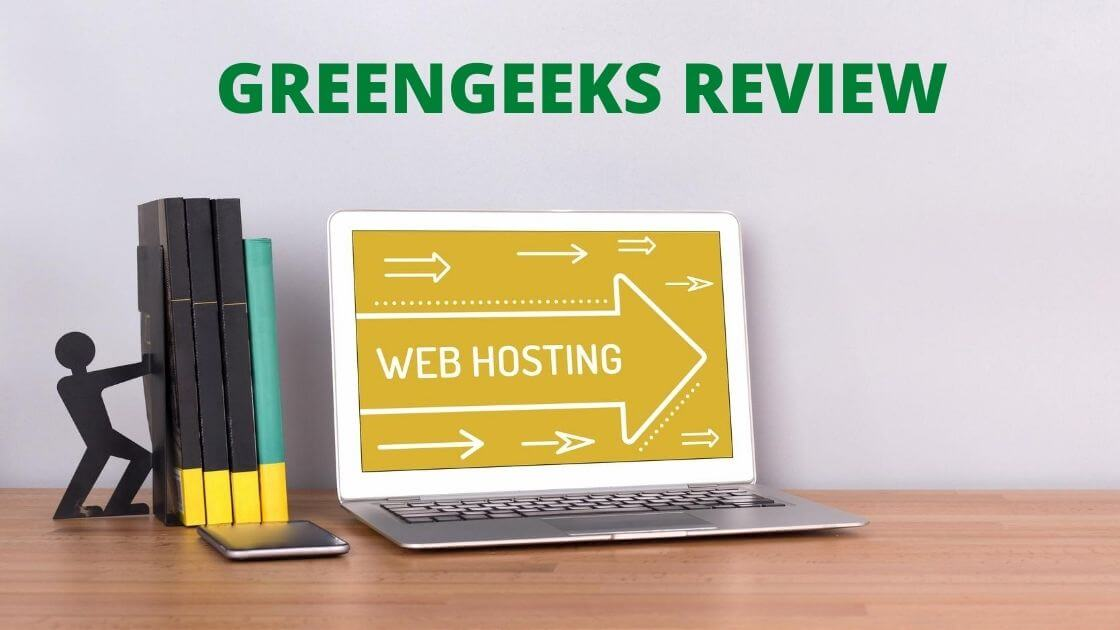 Green Geeks(How To Find The Best Eco-Friendly Host?)