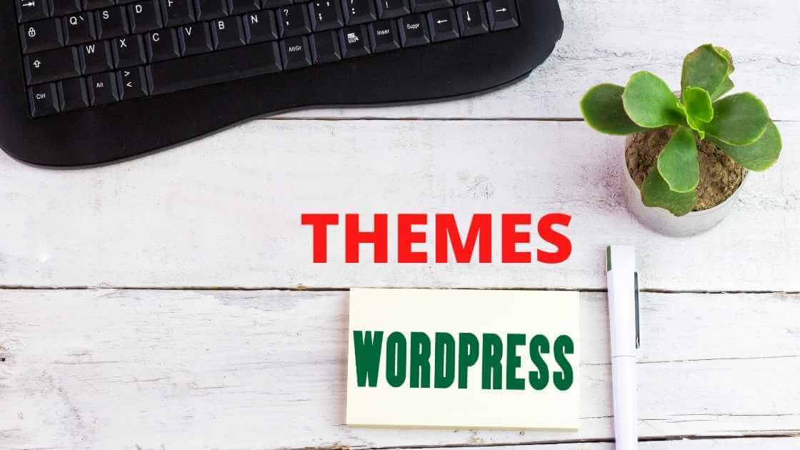 Best of WordPress Theme(Get The Best Right Now!)
