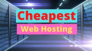 cheapest-web-hosting