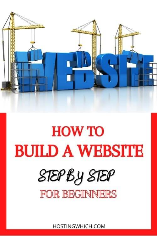 Learn how to build a website step by step for beginners review will teach you how to build your website from scratch tomake money.