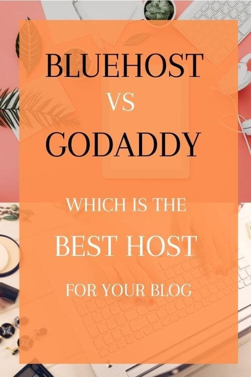 What is the best web hosting for blogs among Bluehost vs GoDaddy?In this review for the best blog hosting for beginners ,you will learn all about Bluehost and GoDaddy to start a blog .