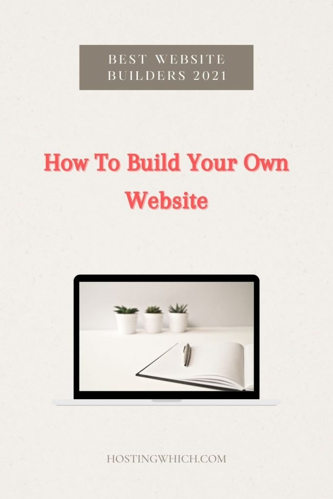 How to build your own website.In this post you are going to discover the best free website bulders as well as best website builders