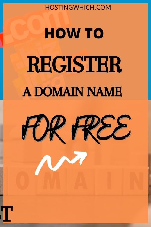 Registering a domain name is not difficult.This post will help show you how to  register a domain name for free with bluehost.Domain names for blog post