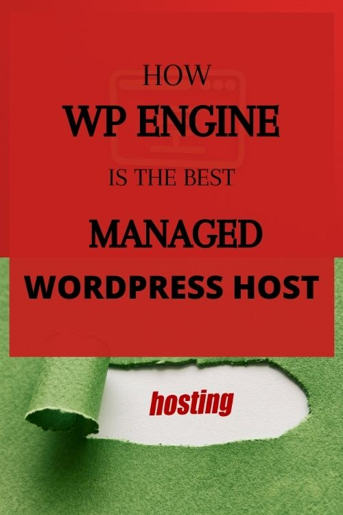 WP Engine review for bloggers.why wp engine is one of the best web hosting services available for blogs today