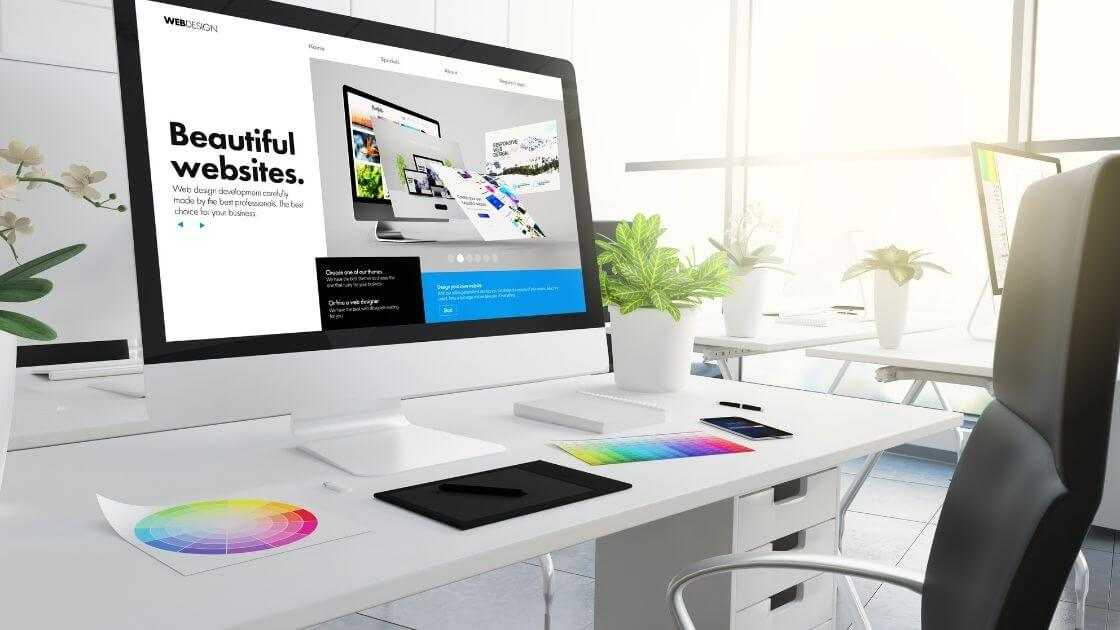 How To Build Your Own Website(10  Best Website Builders)