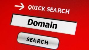 Read more about the article Registering A Domain Name(Fast, Free and Easy)