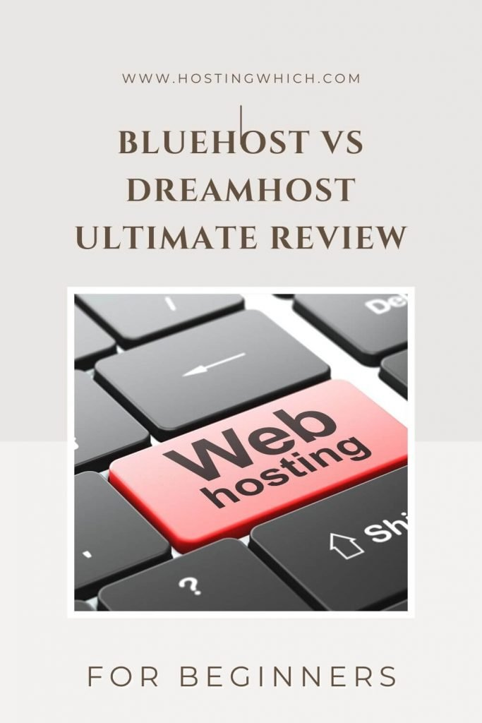 Bluehost vs dreamhost ultimate review new.Which web host id best for beginner bloggers.Read about the best web hosting service between the two blog hosts in this new comparison